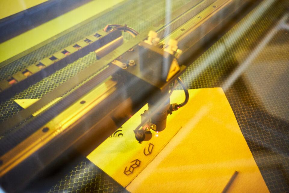 Apprendre à utiliser la CNC